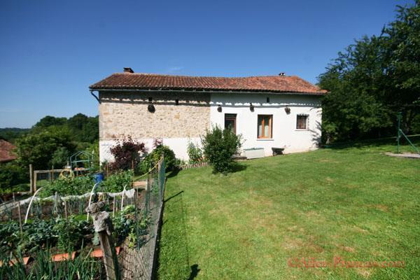 House/Villa for sale in Les Salles-Lavauguyon