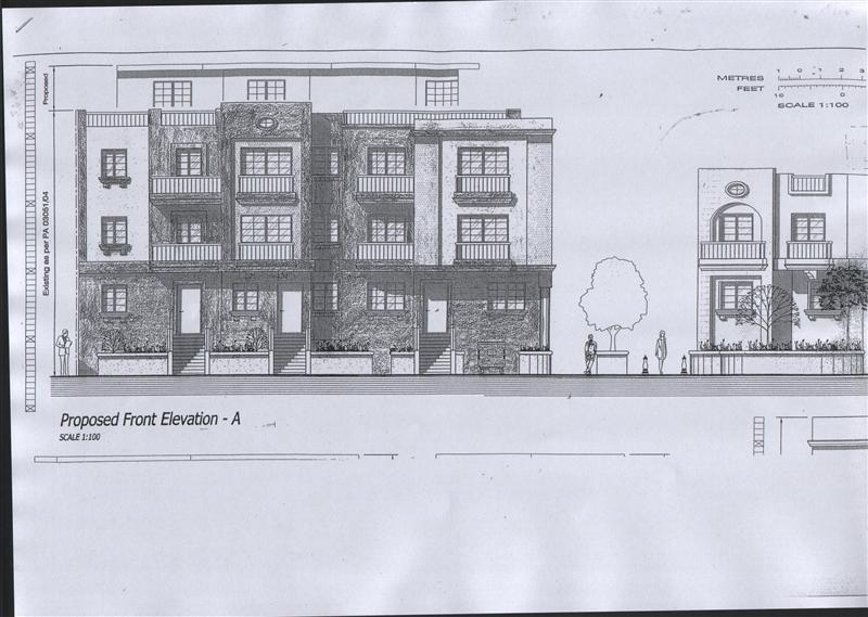 Apartment/Flat for sale in Triq Birguma