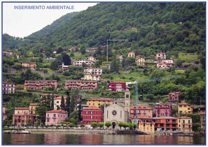Apartment/Flat for sale in Argegno