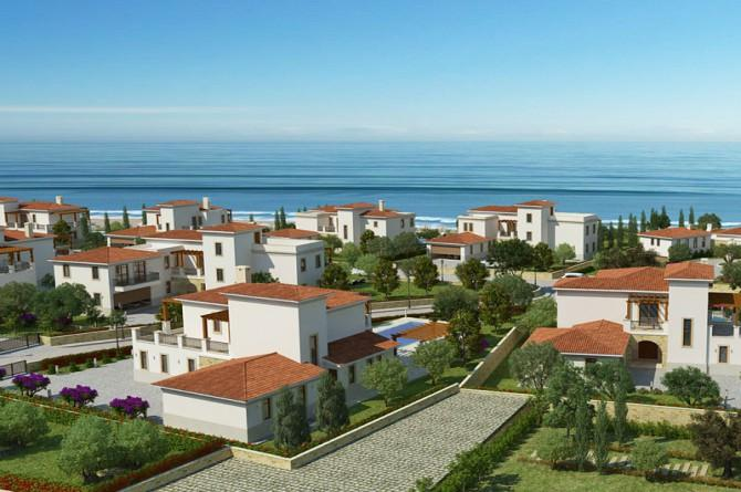House/Villa for sale in Latchi