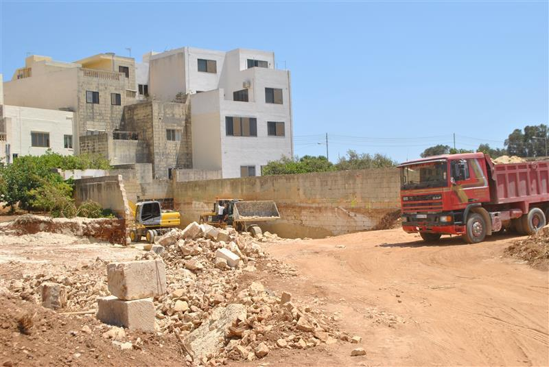 Apartment/Flat for sale in Gharghur