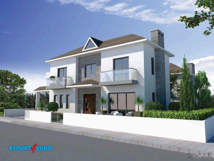 House/Villa for sale in Nicosia