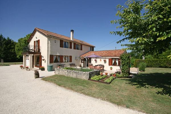House/Villa for sale in Verteillac