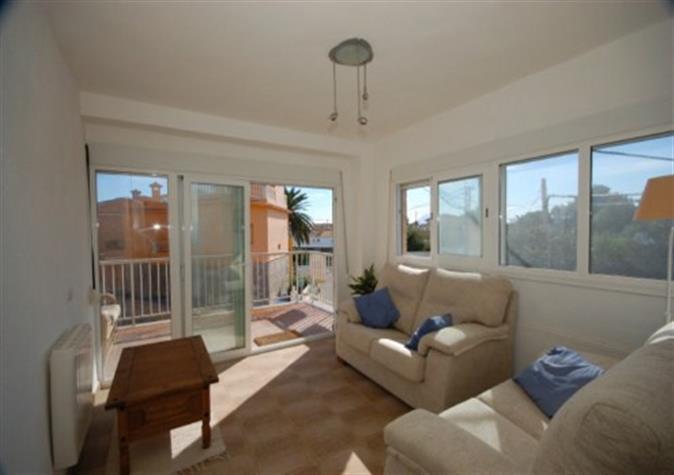 Apartment/Flat for sale in Denia