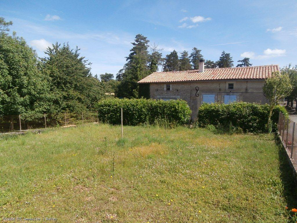 House/Villa for sale in Villefagnan