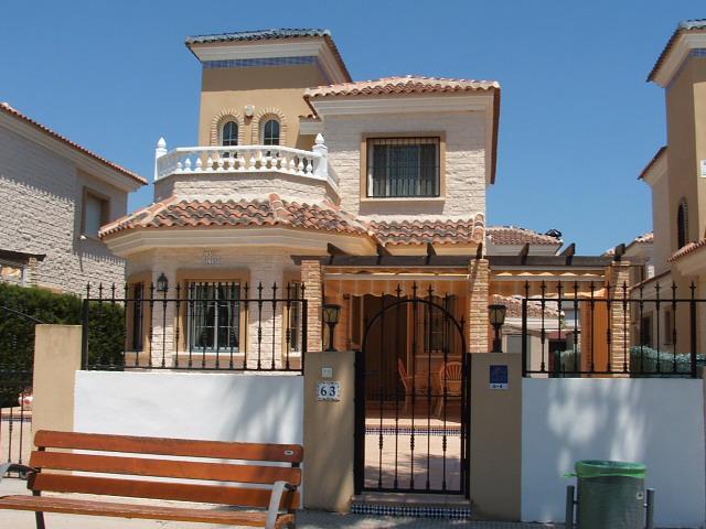 House/Villa for sale in Guardamar