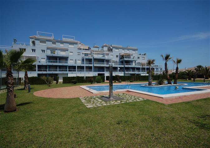 Apartment/Flat for sale in Els Poblets