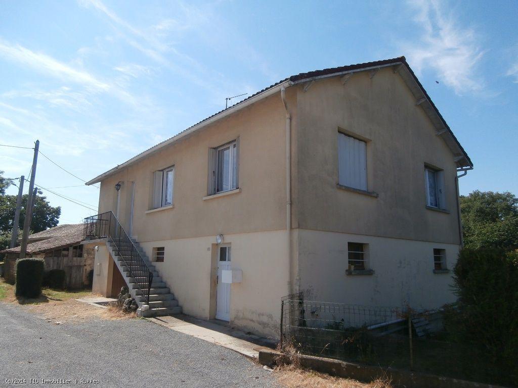 House/Villa for sale in Ruffec