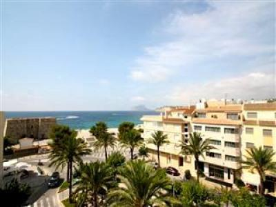 Penthouse for sale in Moraira