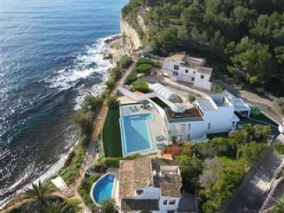 House/Villa for sale in Benissa