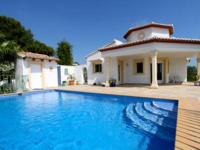 House/Villa for sale in Moraira
