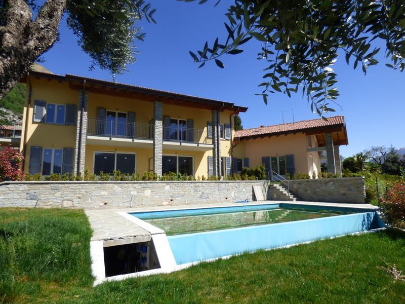 Apartment/Flat for sale in Ossuccio
