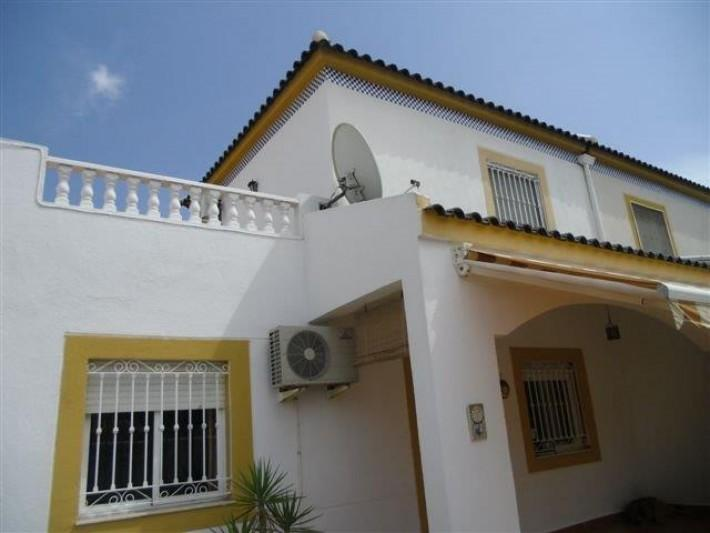 Bungalow for sale in Torrevieja