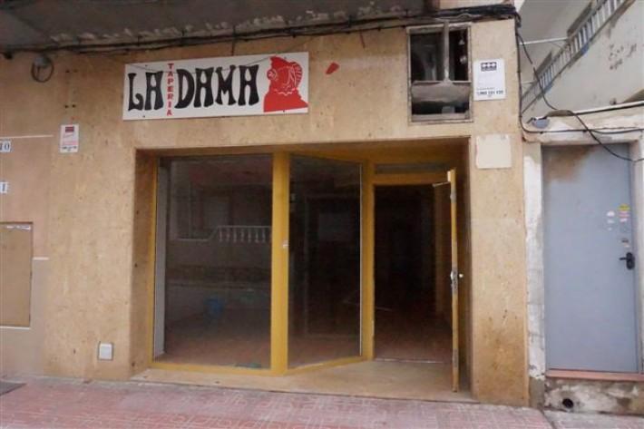 Commercial for sale in La Mata