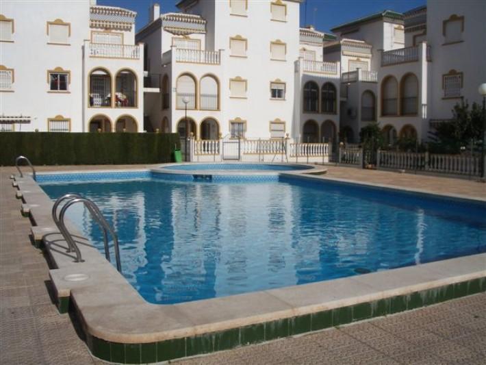 Apartment/Flat for sale in La Mata