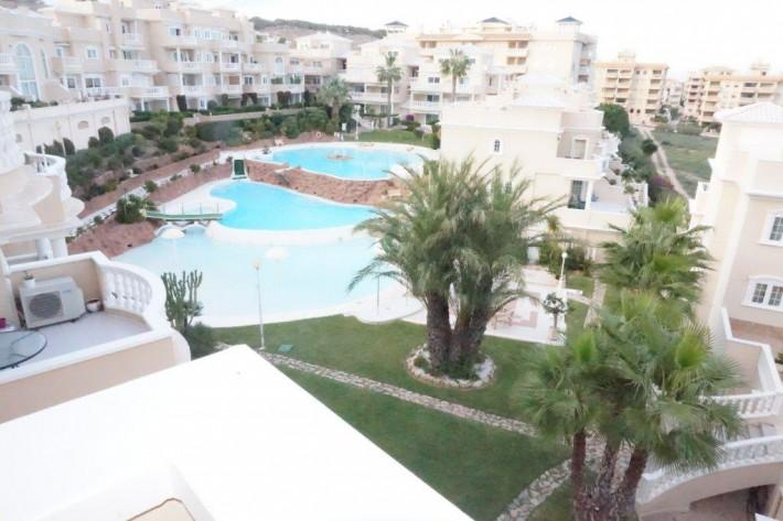 Apartment/Flat for sale in Guardamar
