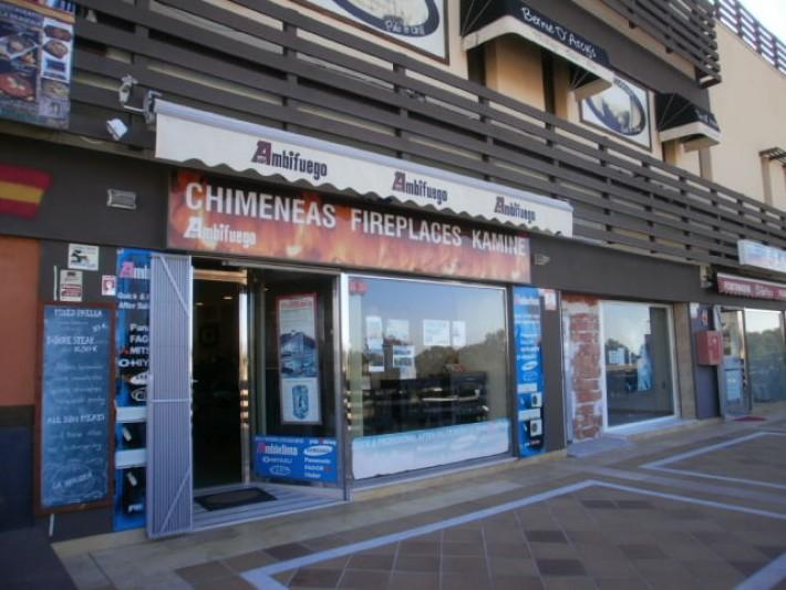 Commercial for sale in Orihuela