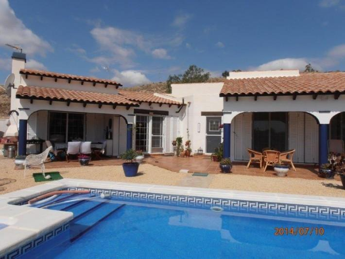 House/Villa for sale in Muchamiel