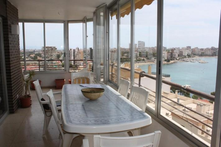 Apartment/Flat for sale in Alicante