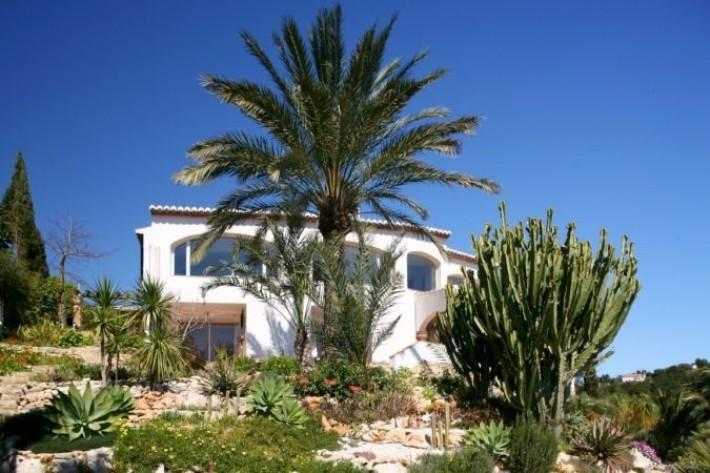 House/Villa for sale in Benissa