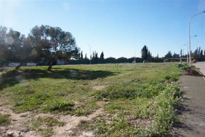 Land/Ruins for sale in Orihuela