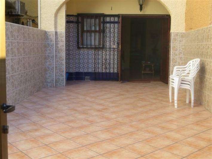 Bungalow for sale in La Mata