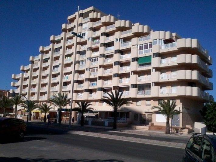 Apartment/Flat for sale in La Manga del Mar Menor