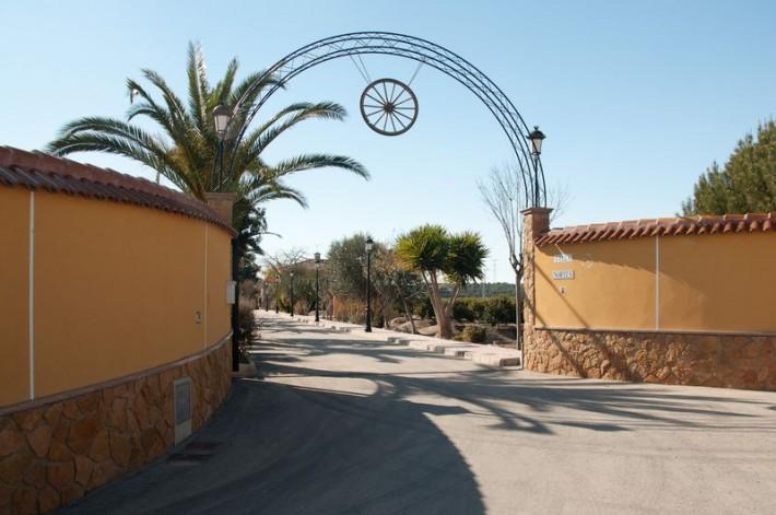 House/Villa for sale in La Murada