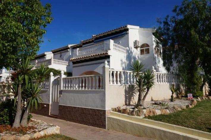 Bungalow for sale in La Mata