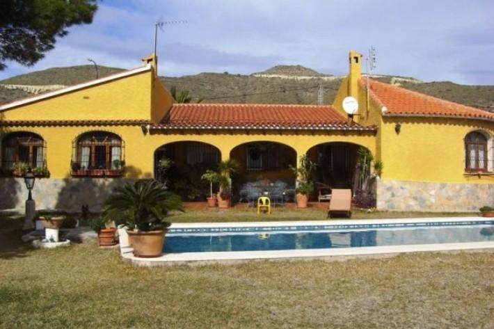 House/Villa for sale in el Campello