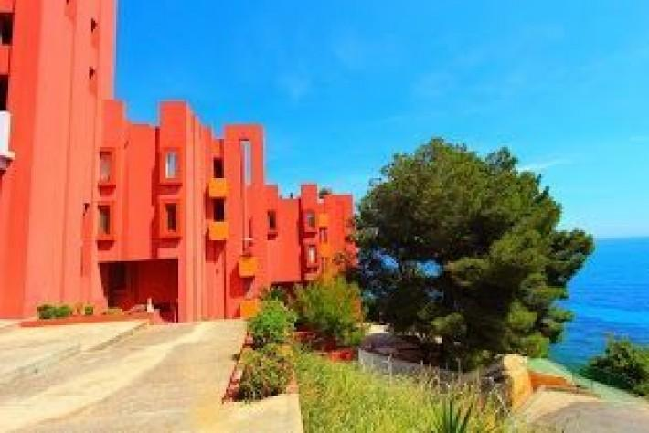 Apartment/Flat for sale in Calpe