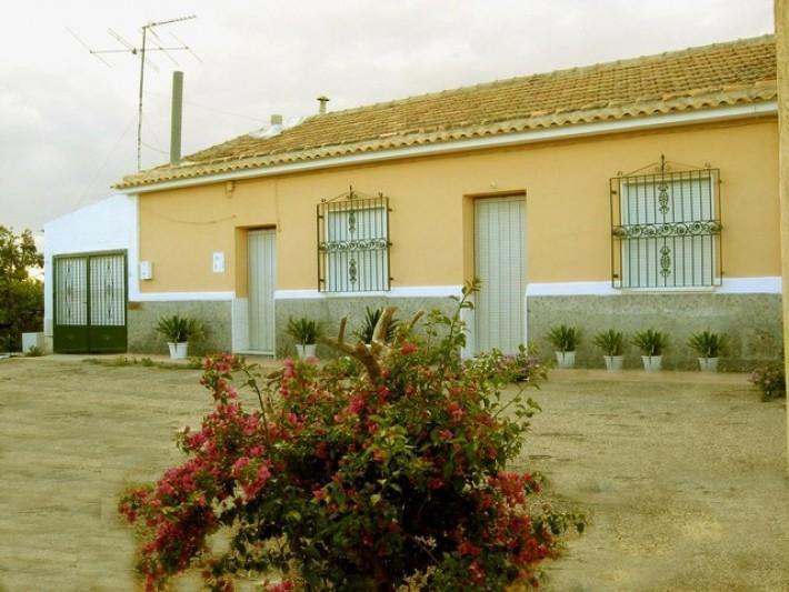 Finca for sale in Orihuela