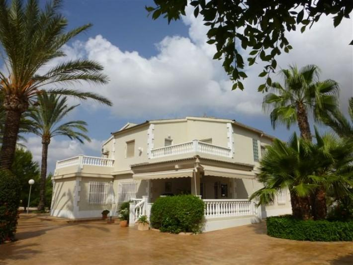 House/Villa for sale in Elche