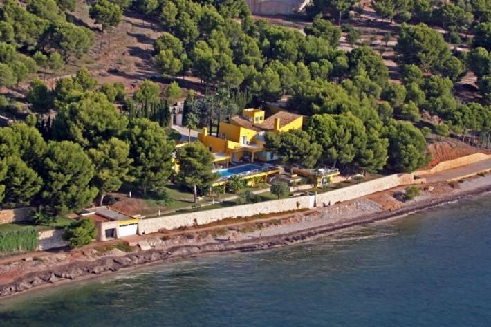 House/Villa for sale in Altea