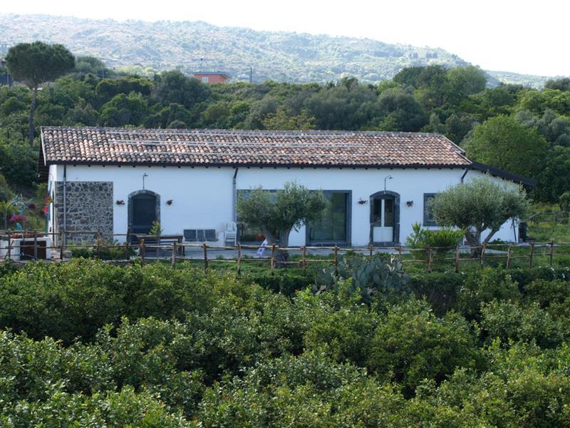 House/Villa for sale in Mascali