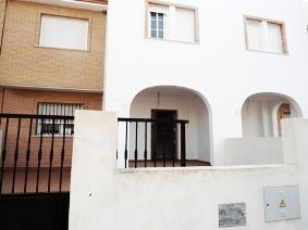 Townhouse for sale in Turre