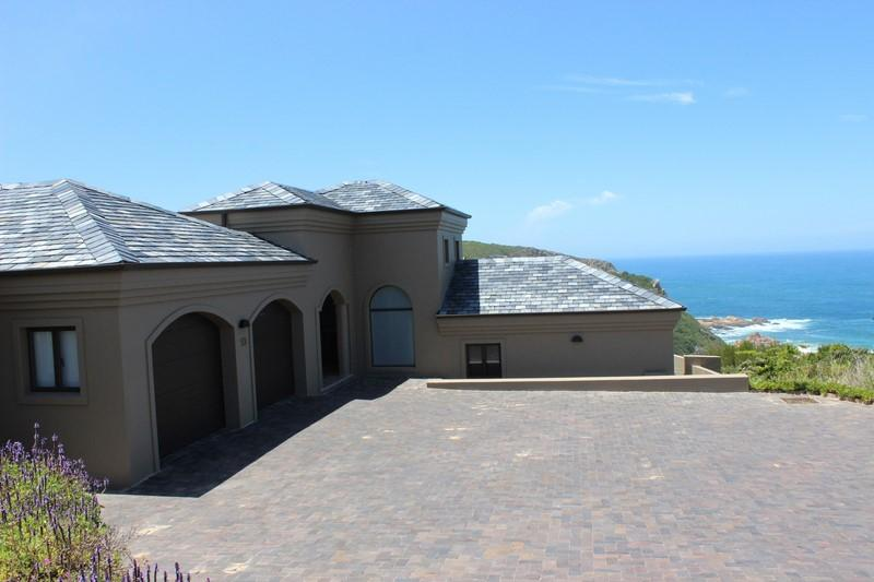 House/Villa for sale in Knysna