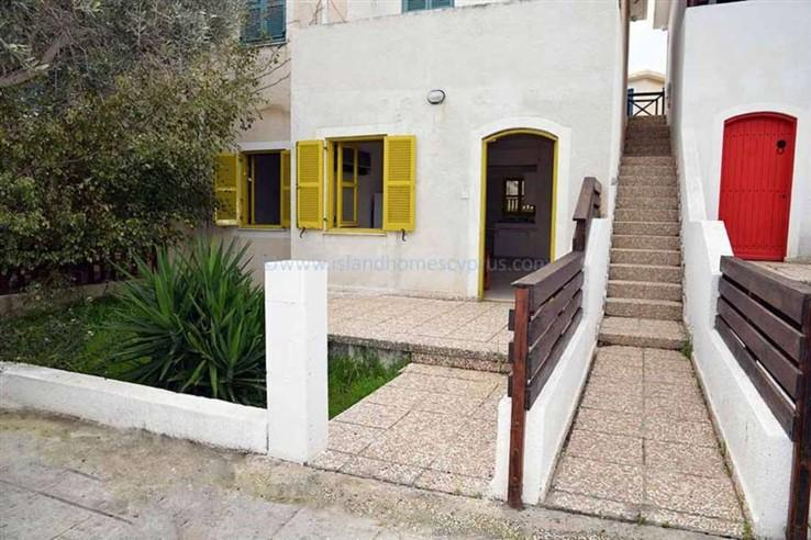 Apartment/Flat for sale in Ayios Elias