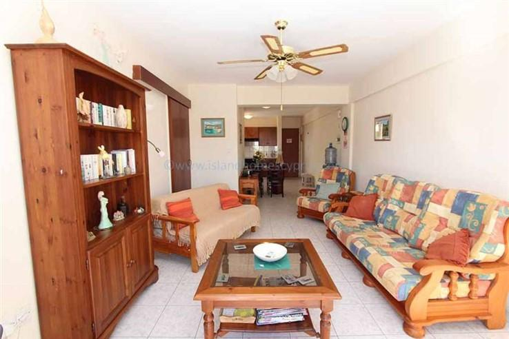 Apartment/Flat for sale in Liopetri