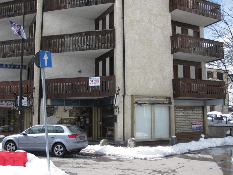 Apartment/Flat for sale in Bardonecchia