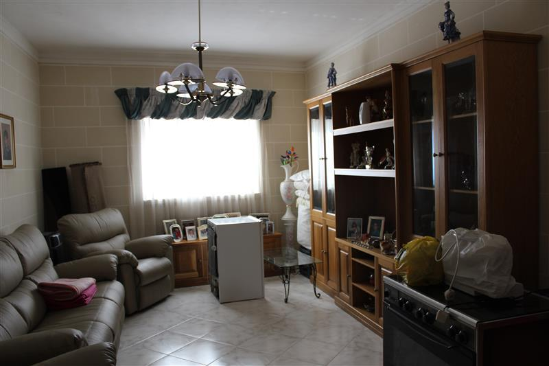 Apartment/Flat for sale in San Pawl tat-Targa