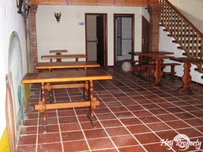 Commercial for sale in A dos Negros