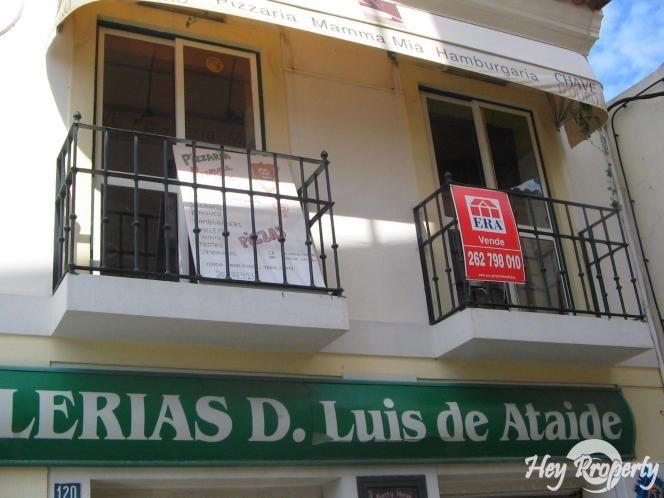 Commercial for sale in Peniche de Cima