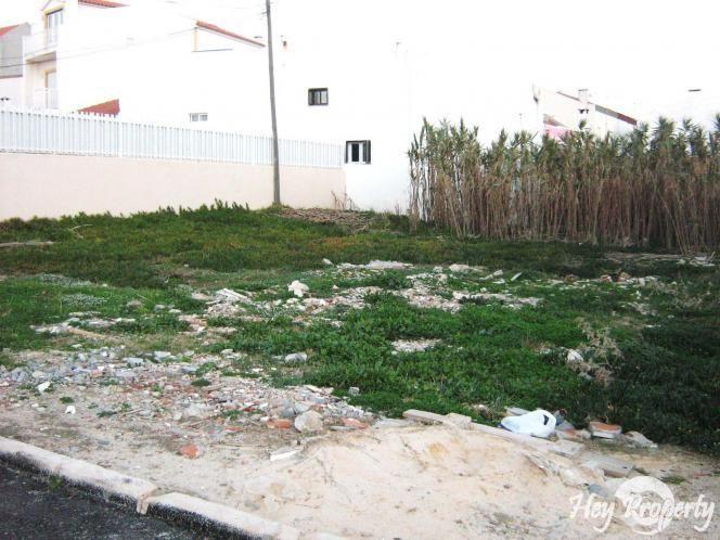 Land/Ruins for sale in Peniche de Cima
