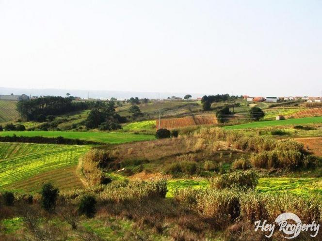 Land/Ruins for sale in Usseira