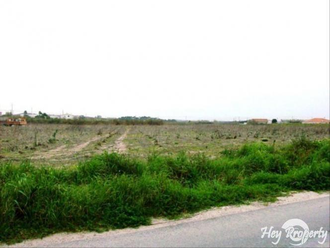 Land/Ruins for sale in Serra de El-Rei