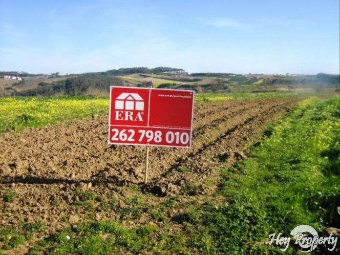 Land/Ruins for sale in Atouguia da Baleia