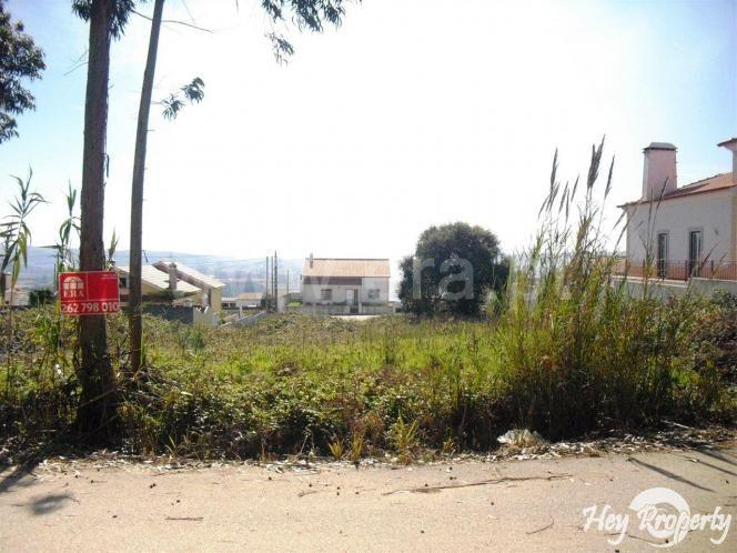 Land/Ruins for sale in Olho Marinho