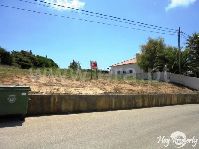 Land/Ruins for sale in Atouguia da Baleia