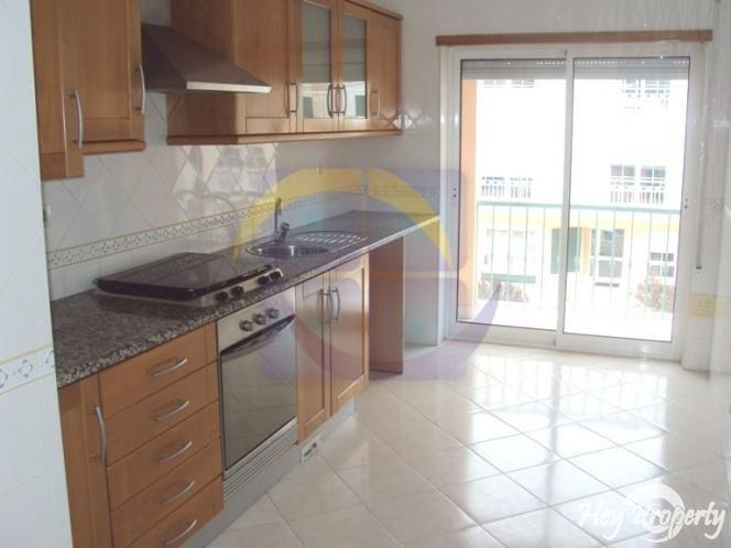 Apartment/Flat for sale in Caldas da Rainha